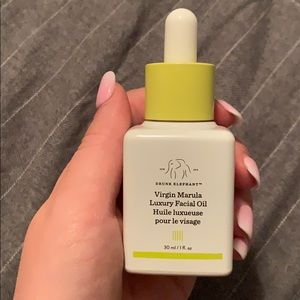 Drunk Elephant Virgin Marula Oil